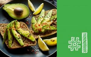 Avocado - Brainfood