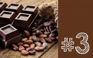 Dark Chocolate - Brainfood