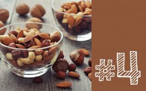 Nuts - Brainfood