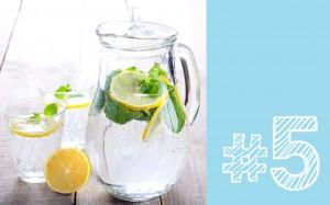 Water - Brainfood