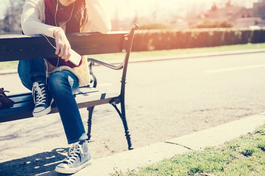 Here's your #sunnyFUTURE playlist. Image: iStockphoto
