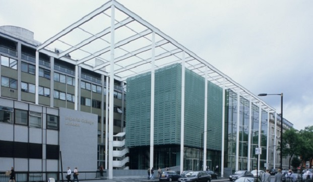 Imperial College Business School - Top 5 UK business schools for MBAs