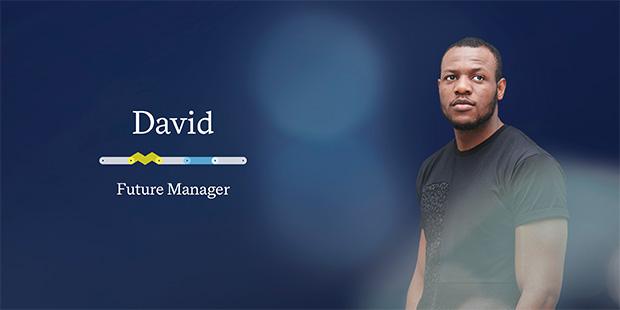 Student Review: David