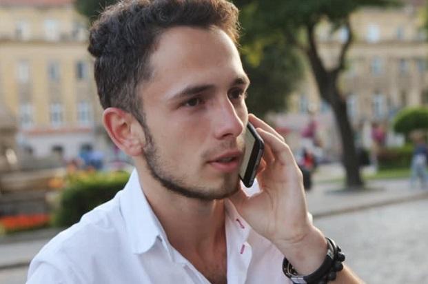 clearing ucas phone call