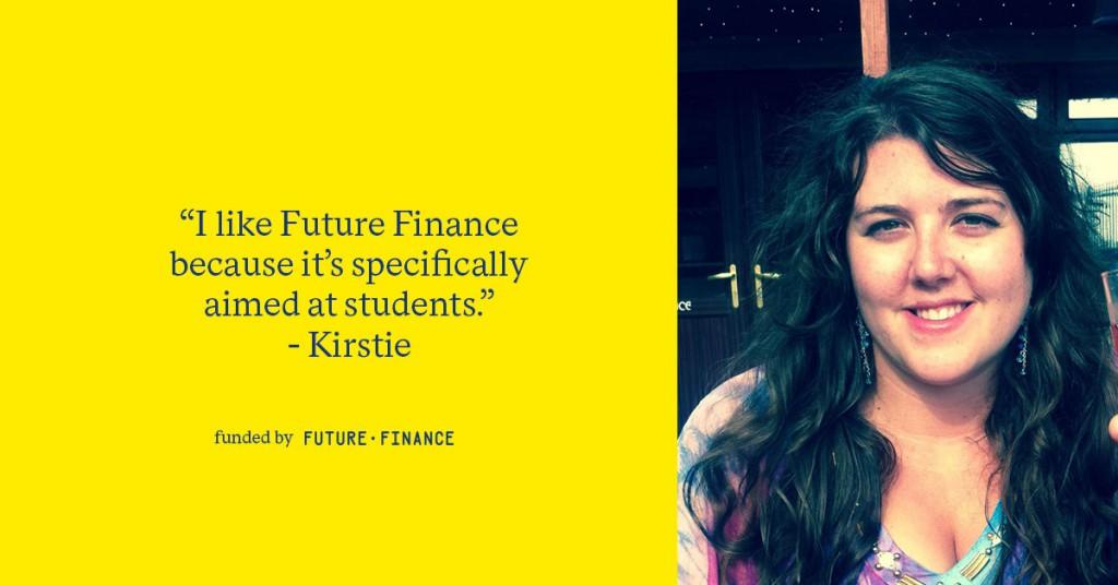 I like Future Finance